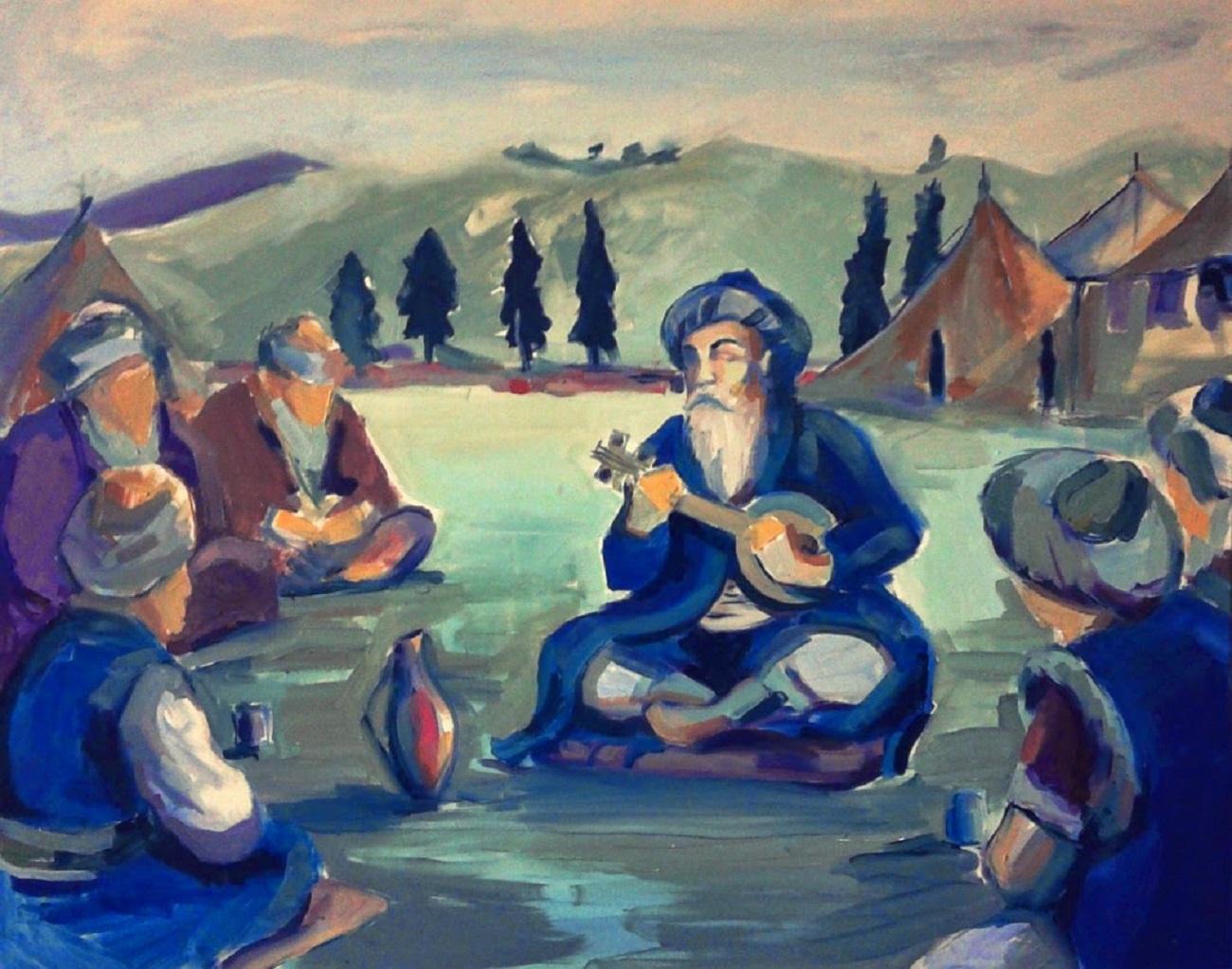 Merkmale von türkischen Volksgeschichten