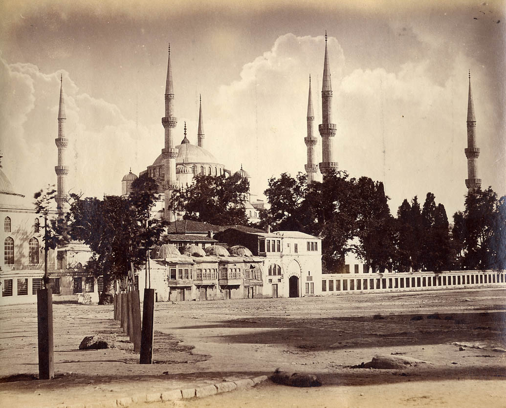 Pioniere der Fotografie – Abdullah Freres