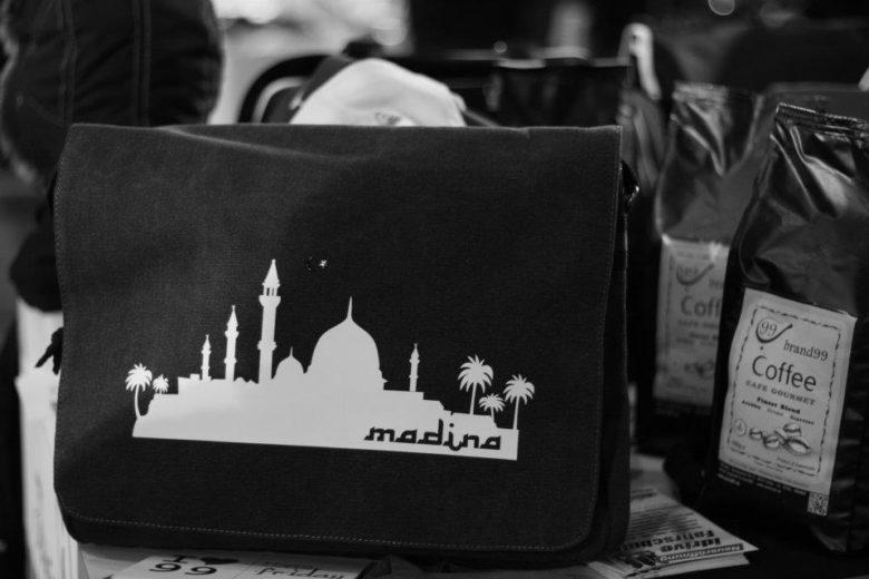 brand99 - Bag Madina