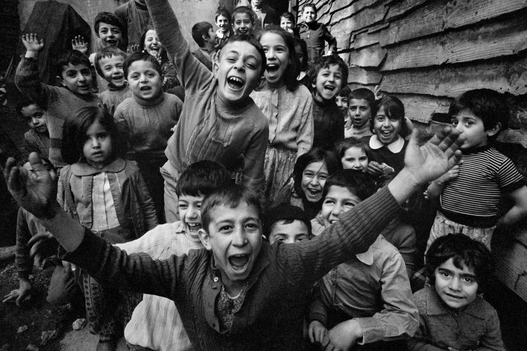 Ara Güler – Das Auge Istanbuls