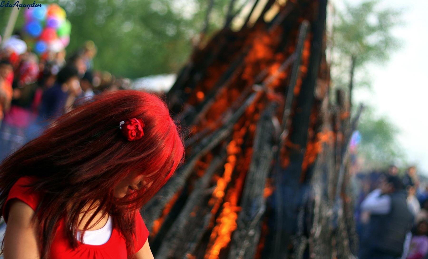 Nevruz – Das Neujahrs- und Frühlingsfest