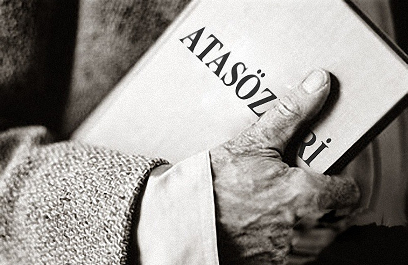 Atasöz – Türkische Weisheiten aus dem Leben