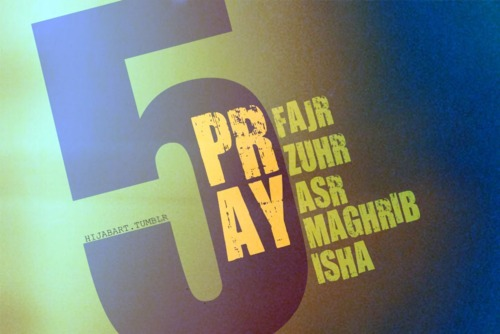 Esraby - Graphic Pray