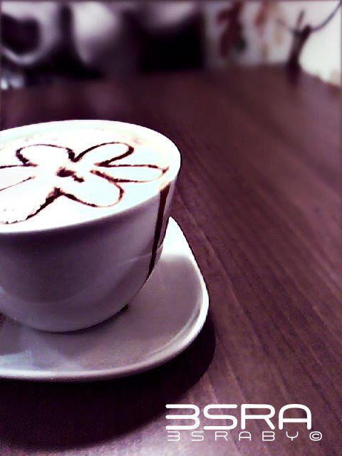 Esraby - Photography Kaffeeschaum