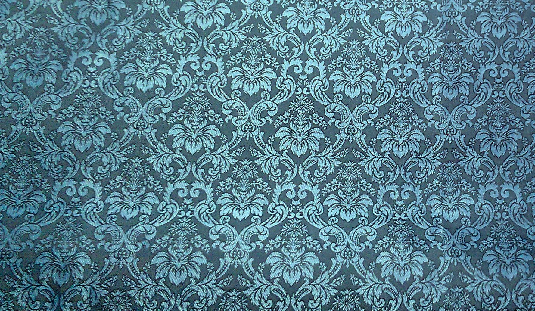 Dekoration von Textilien im osmanischen Reich