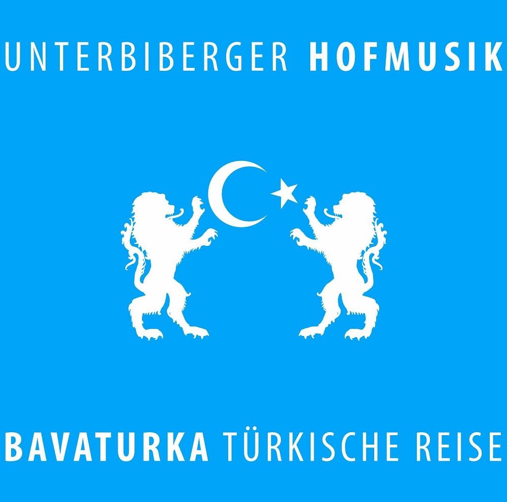Unterbiberger Hofmusik - Bavaturka CD