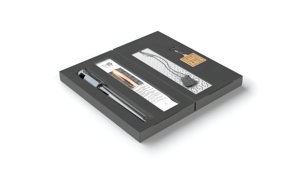 The Heritage Box - Miswak Set