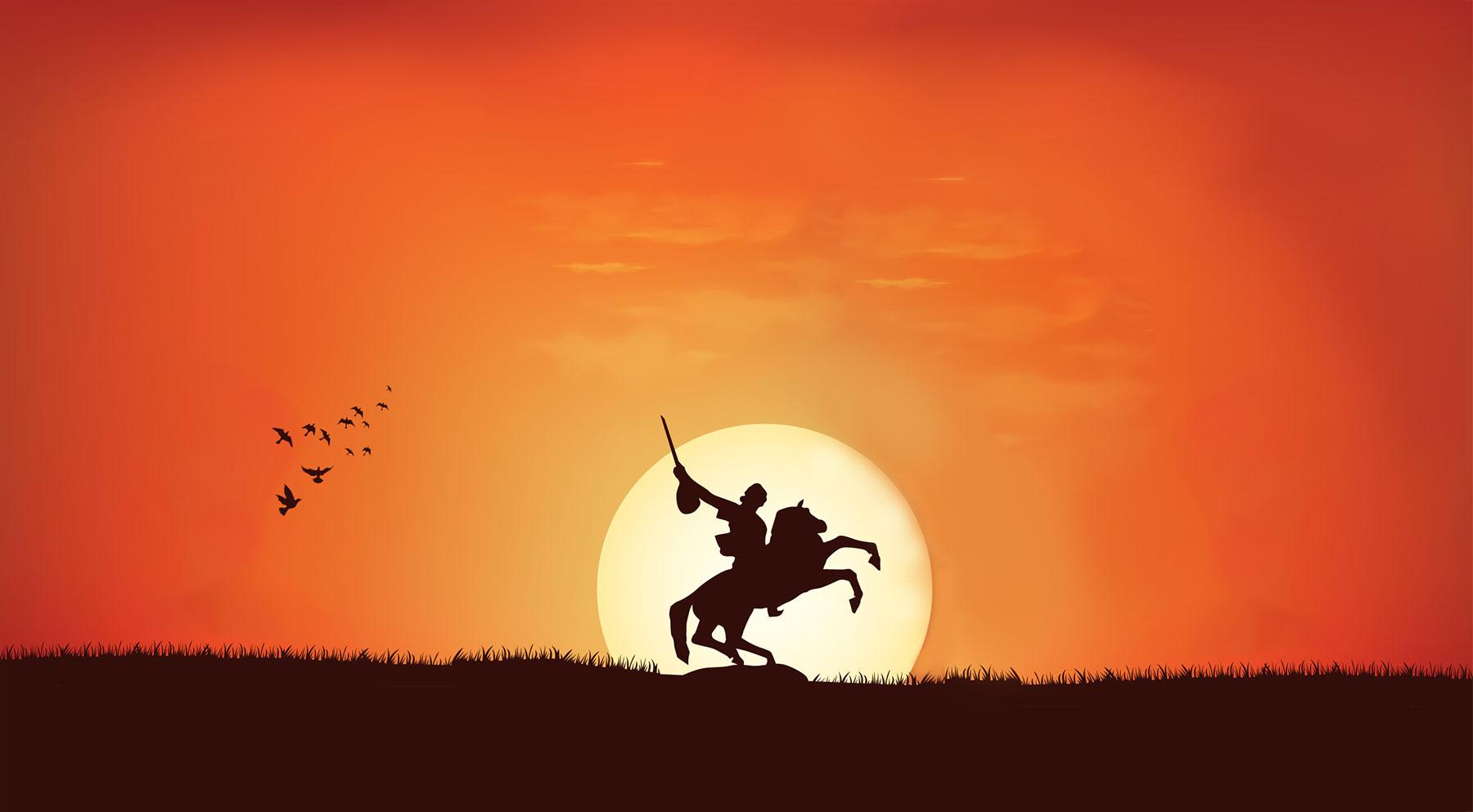 Köroğlu – Der türkische Robin Hood