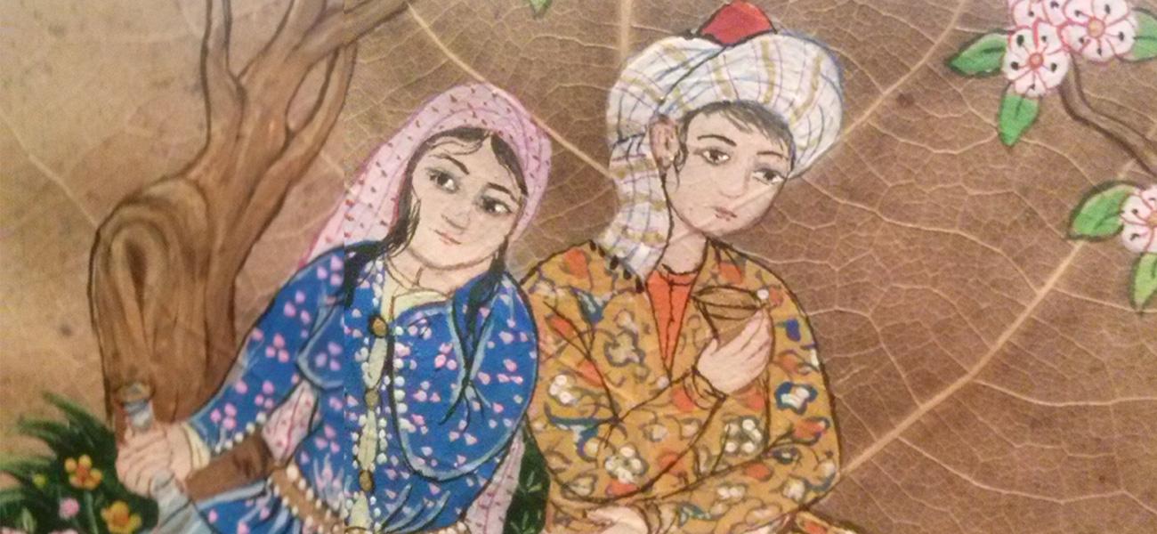 Kerem und Aslı – Dich nennt man den Sultandağ