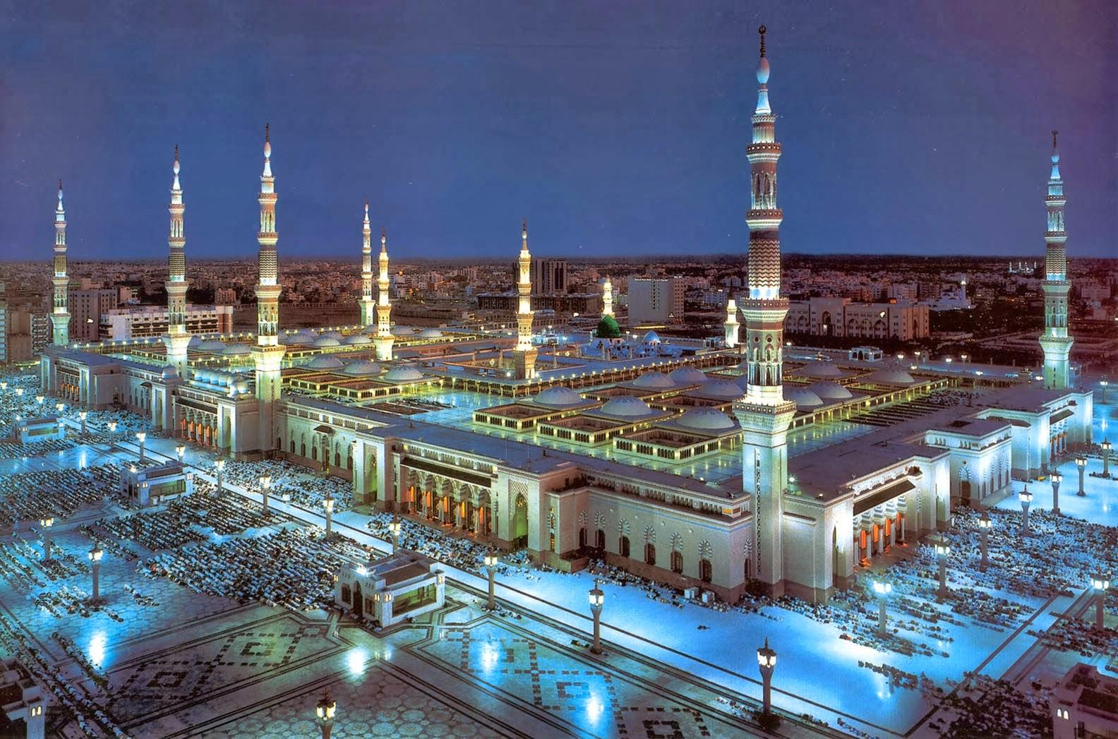 Meisterwerke der islamischen Architektur – 50 Moscheen