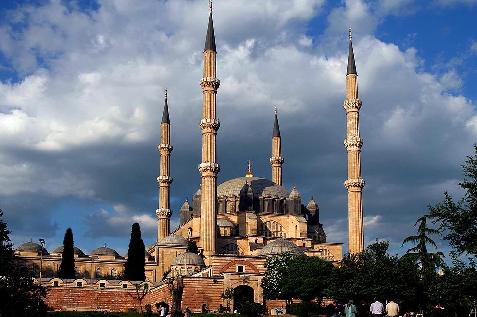 Selimiye Moschee, Istanbul, Türkei