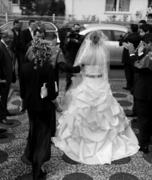 Türkische Hochzeit von Erkan Şibka
