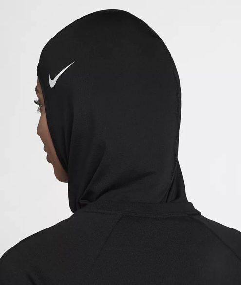 Nike Pro Hijab 2